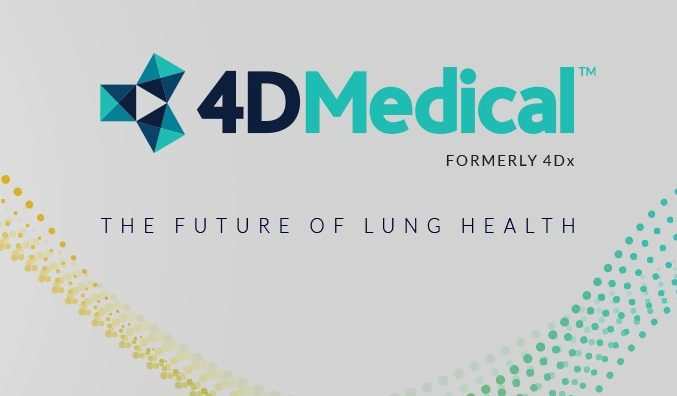 Richlink High-Tech Investment Trust invested project 4DMedical Limited was successfully listed on the ASX